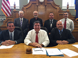 Hart County Judge/Executive and Magistrates