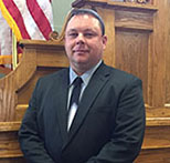 Hart County Magistrate Lee Miles